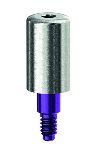 Формировали десны и заглушки SICace/max - Формирователь десны цилиндрический. платформа:Ø4.2 шейка 7.0мм
