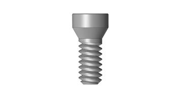 Straumann Bonelevel Multiunit Ti-base - Винт для CAD/CAM колпачка Strauman Bonelevel