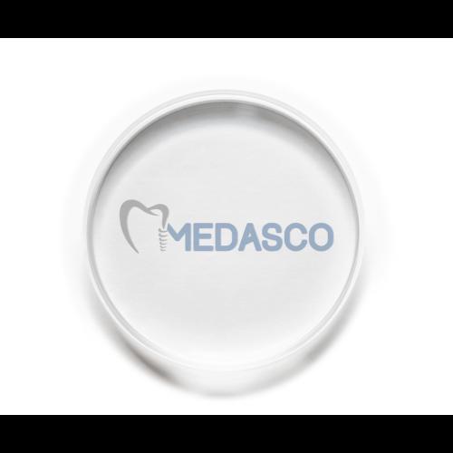 Диск PMMA (98) - Диск PMMA (98) - 10 мм, Clear