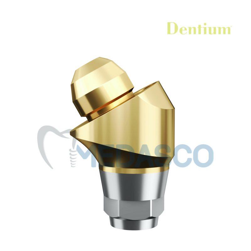Multi-unit Dentium