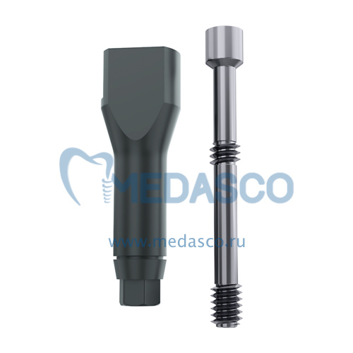 Dentium Super-Line / Implantium - Сканбоди интраоральный dentium Ø3.7/4.0/4.5 - длинный