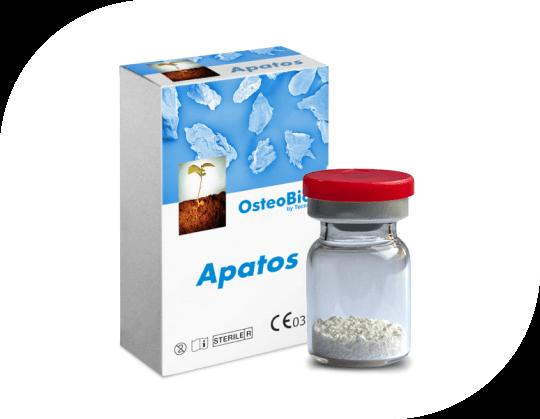 OsteoBiol by Tecnoss