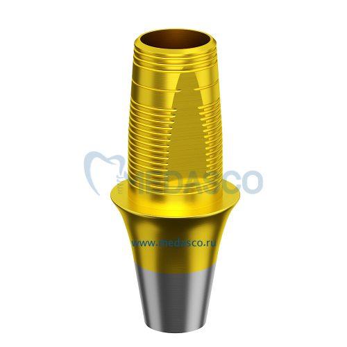 Osstem Implant TS - Osstem mini Ø3.0/3.5 GH:2.0мм Bridge