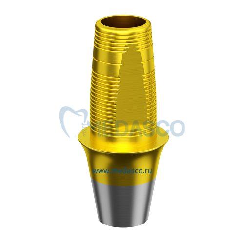 Osstem Implant TS - Osstem Regular Ø4.0/4.5/5.0 GH:2.0мм Bridge
