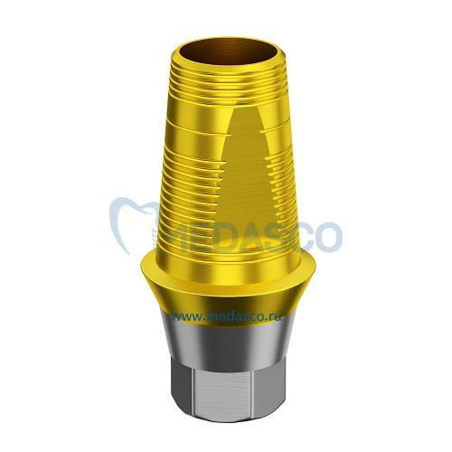 Osstem Implant TS - Osstem Regular Ø4.0/4.5/5.0 GH:1.3мм Single