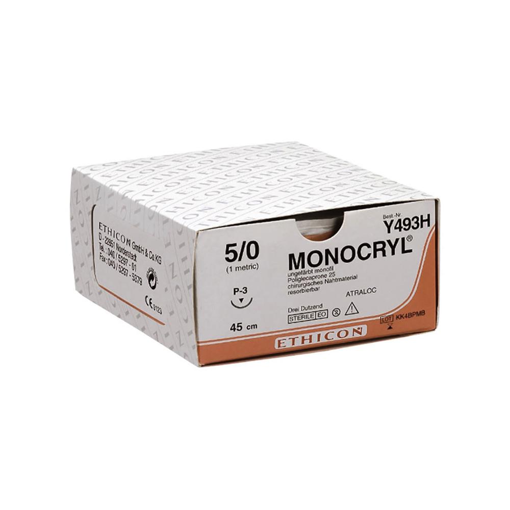 MONOCRYL | ETHICON
