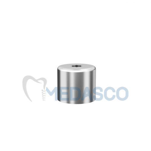 Ортопедические компоненты Multiunit Osstem - Защитный колпачок Multiunit OSSTEM