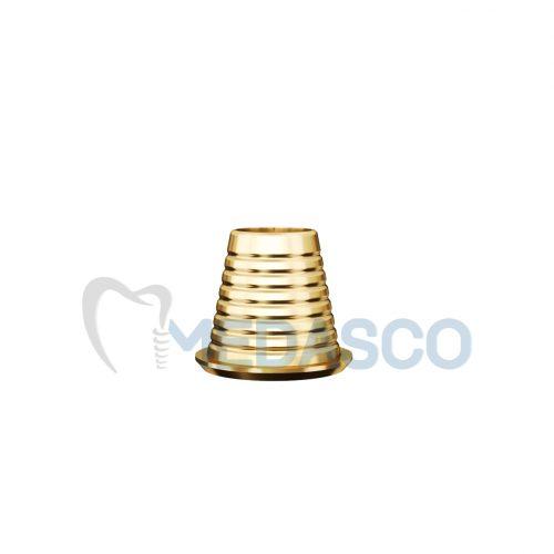 Ортопедические компоненты Multiunit Dentium - CAD/CAM колпачок Multiunit Dentium 4.5мм