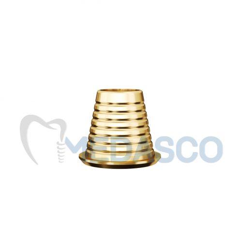 Straumann SynOcta Multiunit Ti-base - CAD/CAM колпачок для Multi-unit Straumann SynOcta Ø4.8