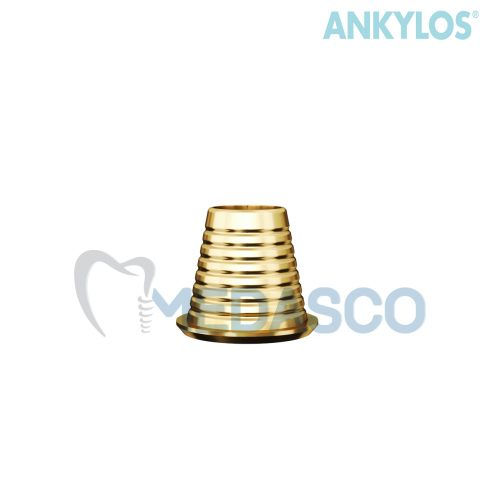 Ankylos Multiunit Ti-base