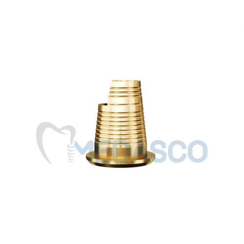 Ортопедические компоненты Multiunit Dentium - CAD/CAM колпачок Multiunit Dentium 6.0мм