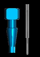 Трансферы аналоги SIN - Трансфер для открытой ложки Ø3.5
