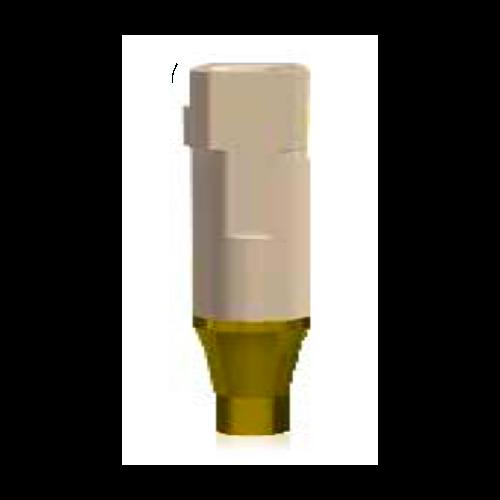 CAD/CAM компоненты SIN - скнбоди SIN для титанового основания